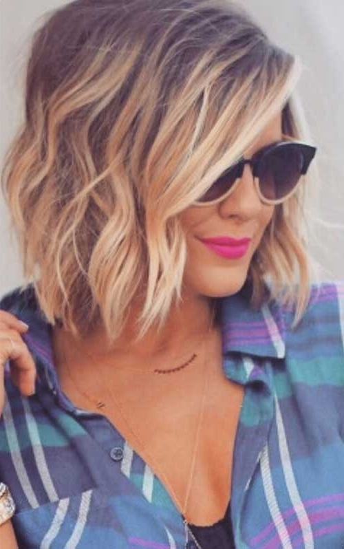 25+ Brown And Blonde Hair Ideas | Hairstyles & Haircuts 2016 – 2017 With Regard To Tortoiseshell Curls Blonde Hairstyles (View 19 of 25)