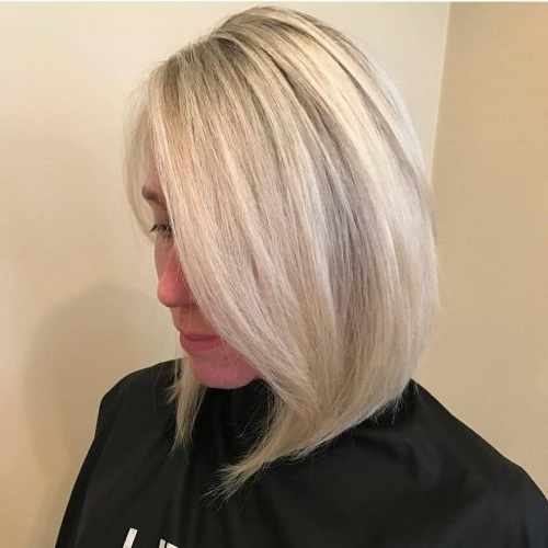 28 Blonde Hair With Lowlights So Hot You'll Want To Try'em All (New In Long Bob Blonde Hairstyles With Lowlights (View 8 of 25)