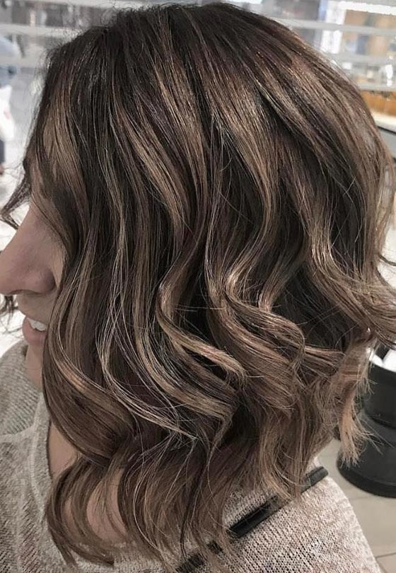 30 Ash Blonde Hair Color Ideas That You'll Want To Try Out Right Away Intended For Light Chocolate And Vanilla Blonde Hairstyles (View 22 of 25)