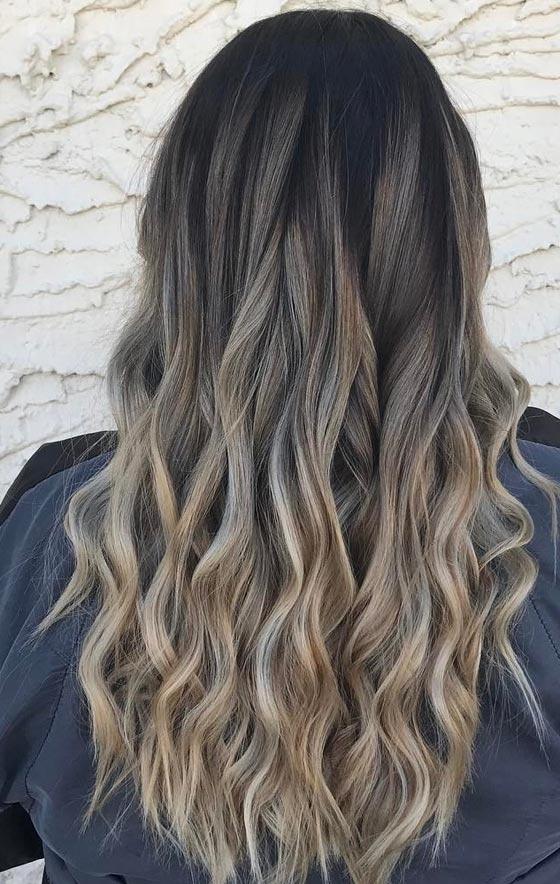 30 Ash Blonde Hair Color Ideas That You'll Want To Try Out Right Away Within Caramel Blonde Hairstyles (View 6 of 25)