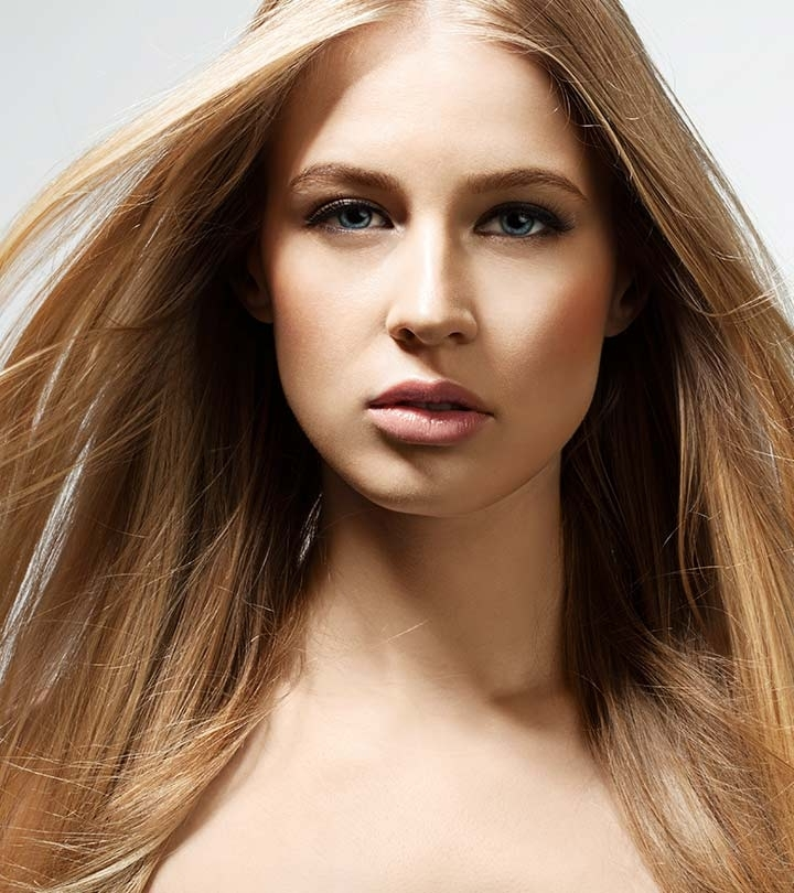 30 Honey Blonde Hair Color Ideas You Can't Help Falling In Love With With Honey Blonde Hairstyles (View 11 of 25)