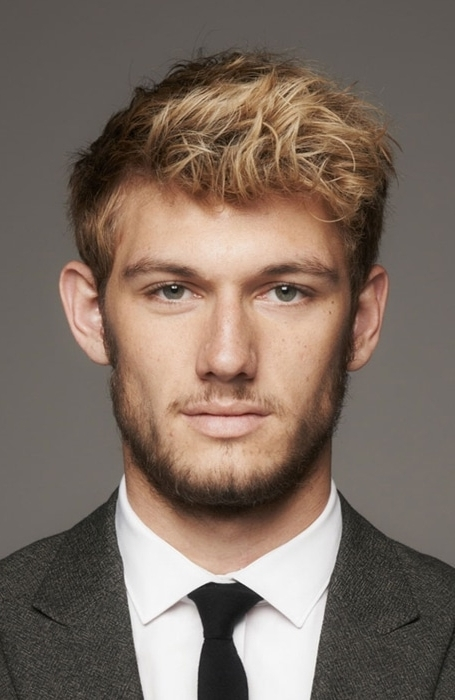 30 Sexy Blonde Hairstyles For Men – The Trend Spotter Pertaining To Shaggy Fade Blonde Hairstyles (View 8 of 25)
