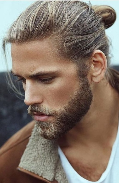 30 Sexy Blonde Hairstyles For Men – The Trend Spotter Throughout Sexy Sandy Blonde Hairstyles (View 8 of 25)