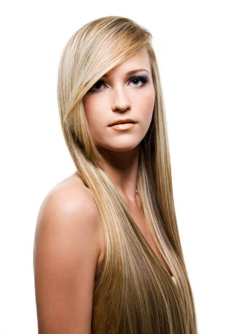 30 Top Long Blonde Hair Ideas – Bombshell Alert! Inside No Fuss Dirty Blonde Hairstyles (View 10 of 25)