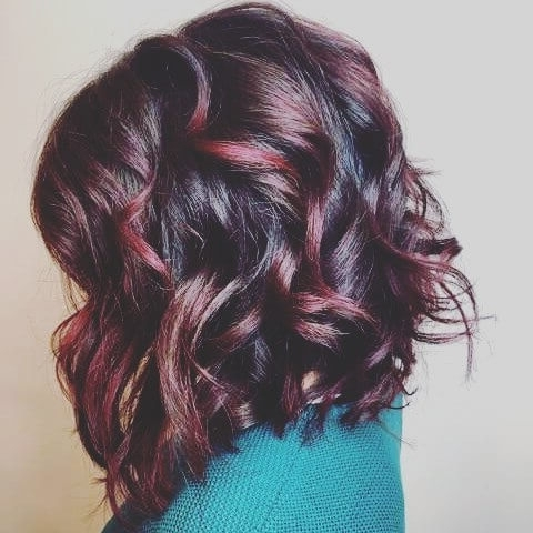 33 Of The Best Balayage Hair Color Ideas For 2018 Intended For Most Current Piece Y Pixie Haircuts With Subtle Balayage (View 17 of 25)