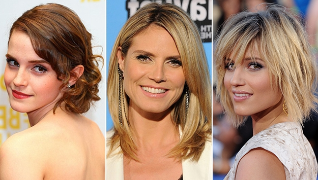 35 Bob Haircuts That Look Amazing On Everyone – Aol Lifestyle With Regard To Classic Blonde Bob With A Modern Twist (View 14 of 25)