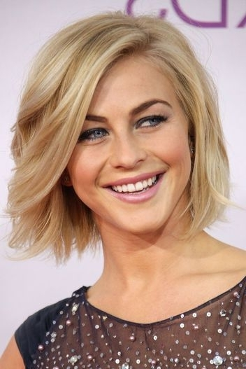 4 Red Carpet Worthy Ways To Style Your Bob | Hair | Pinterest Within Red Carpet Worthy Hairstyles (View 4 of 25)