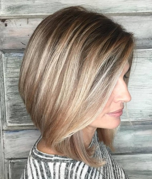 40 Blonde Hair Color Ideas For The Current Season – Page 10 Intended For Beige Balayage For Light Brown Hair (View 9 of 25)