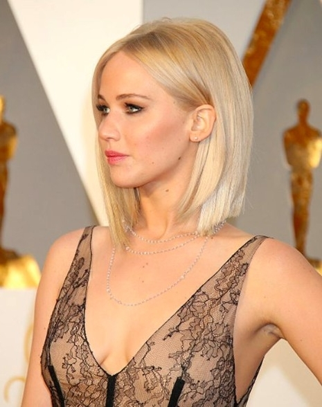 40 Top Hairstyles For Blondes Intended For Casual And Classic Blonde Hairstyles (View 4 of 25)