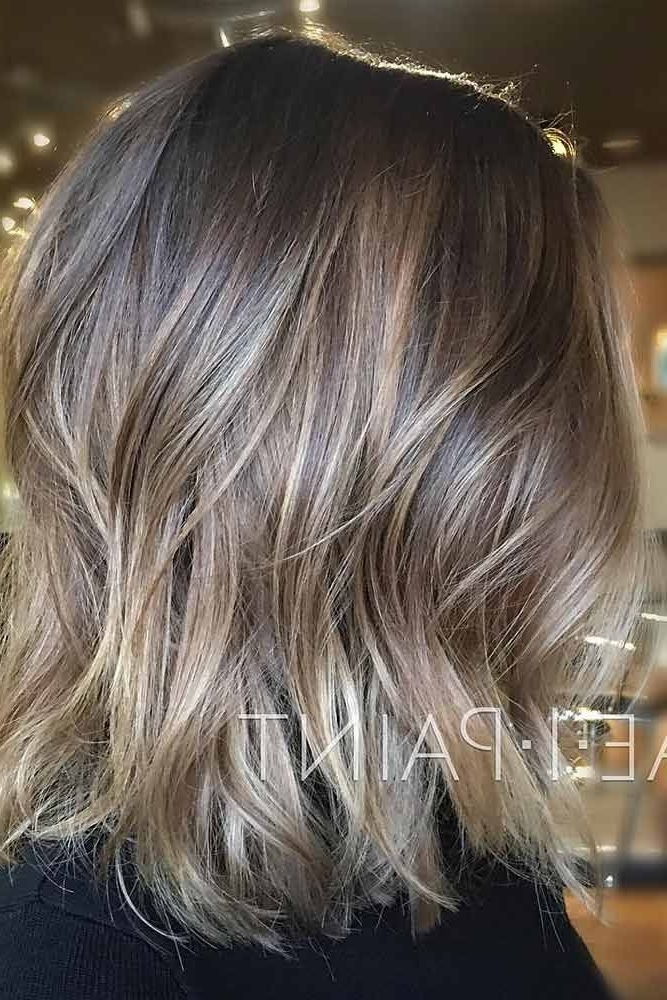 42 Fantastic Dark Blonde Hair Color Ideas | Hair | Pinterest | Dark Throughout White And Dirty Blonde Combo Hairstyles (View 2 of 25)
