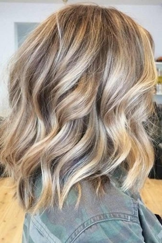 42 Fantastic Dark Blonde Hair Color Ideas | Lovehairstyles With Multi Tonal Golden Bob Blonde Hairstyles (View 4 of 25)