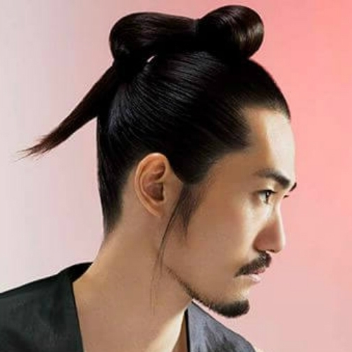 45 Rebellious Long Hairstyles For Men | Menhairstylist With Hot High Rebellious Ponytail Hairstyles (View 7 of 25)