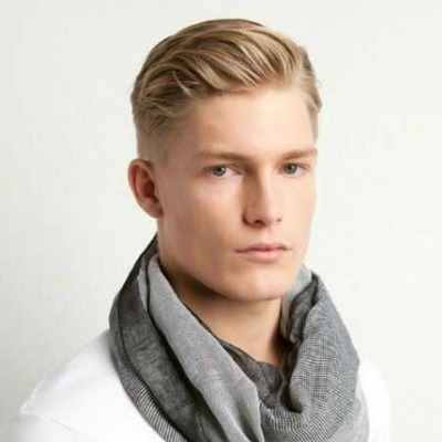 5 Classic Preppy Haircuts | The Idle Man For Casual And Classic Blonde Hairstyles (View 5 of 25)