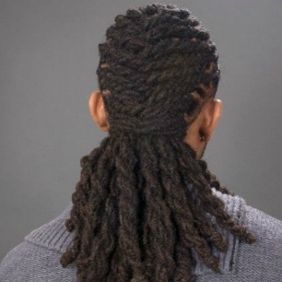 5 Popular Men's Dreadlock Hairstyles And How To Achieve Them Inside Platinum Blonde Long Locks Hairstyles (View 13 of 25)