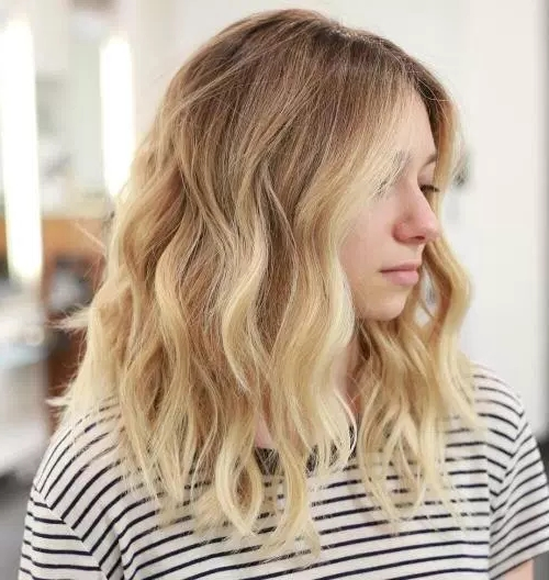 50 Current Blonde Hair Color Inspirations – Page 17 Of 49 – Fallbrook247 With Regard To Amber And Gold Blonde Hairstyles (View 15 of 25)