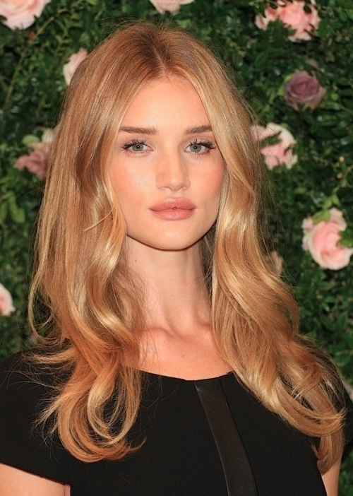 50 Most Popular Blonde Hair Color Ideas To Try – Hairstyle Insider In Amber And Gold Blonde Hairstyles (View 6 of 25)