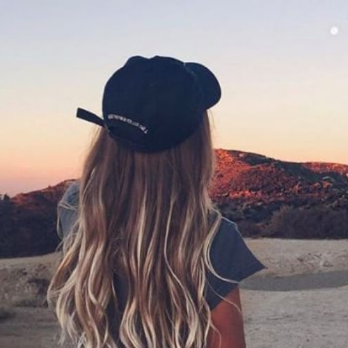 50 Stunning Brown Hair With Blonde Highlights Ideas | All Women Inside Dark Blonde Hairstyles With Icy Streaks (View 11 of 25)