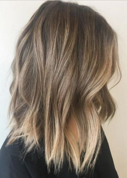 51 Pretty Blonde Hair Color Ideas | Pretty Blonde Hair, Hair In Chamomile Blonde Lob Hairstyles (View 15 of 25)