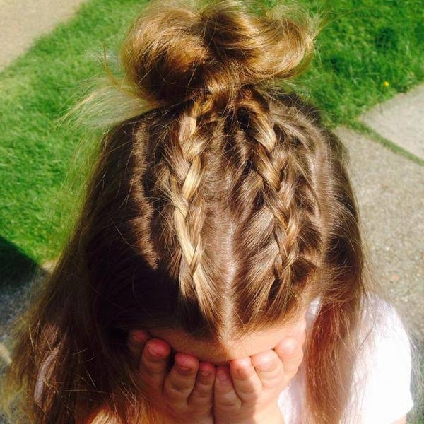 58 Stunning And Inspiring Dutch Braid Hairstyles That You Will Love Within Two Braids In One Hairstyles (View 23 of 25)
