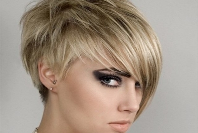 7 Long Pixie Hairstyles | Style Presso Throughout 2018 Choppy Asymmetrical Black Pixie Hairstyles (View 25 of 25)