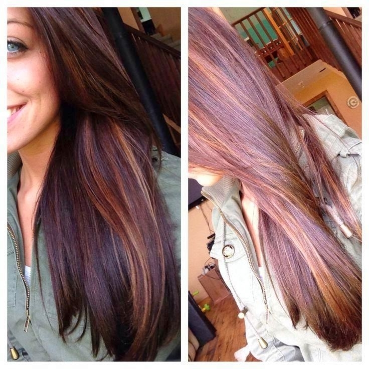 8 Amazing Hair Color With Caramel Highlights | Hairstyles & Hair For Dark Locks Blonde Hairstyles With Caramel Highlights (View 11 of 25)