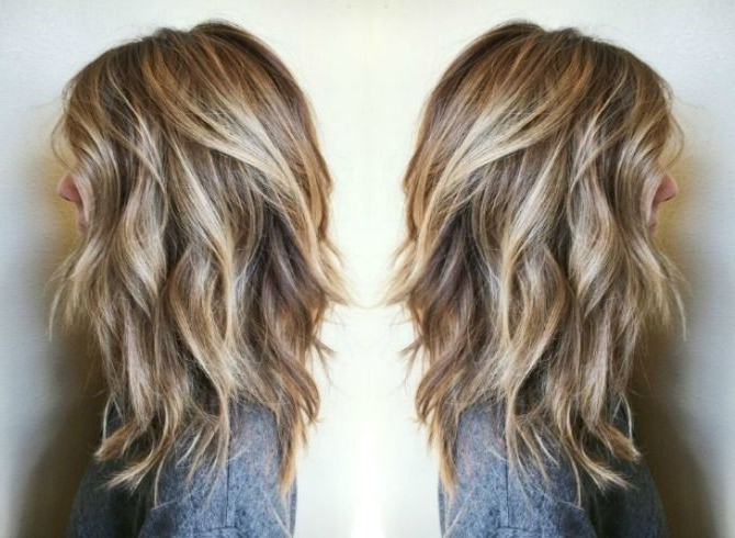 8 Blonde Balayage Hairstyles Every Girl Needs To Try | Hair And More With Regard To Golden Blonde Balayage Hairstyles (View 5 of 25)