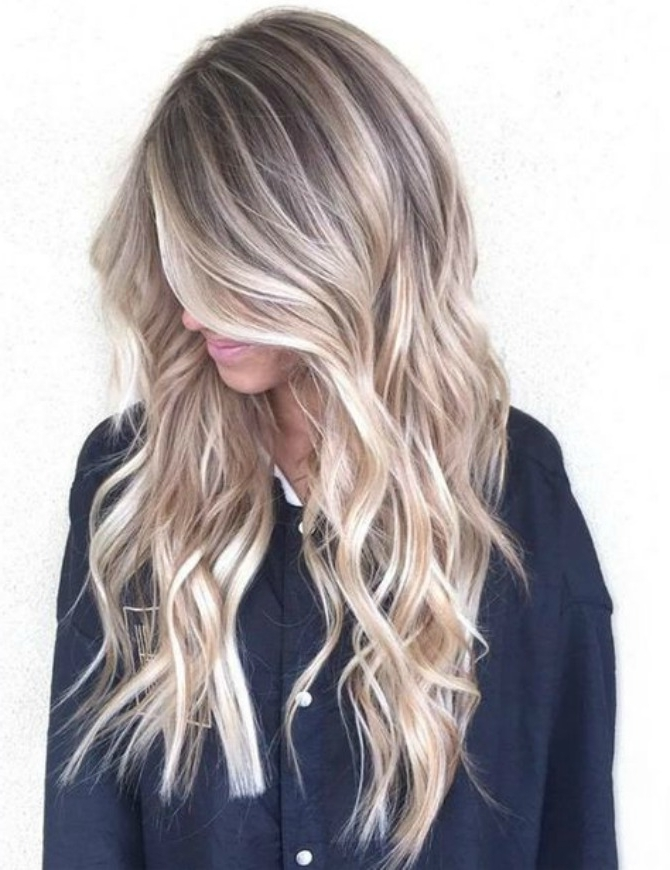 8 Blonde Balayage Hairstyles Every Girl Needs To Try | Style Elixir In Feathered Ash Blonde Hairstyles (View 13 of 25)