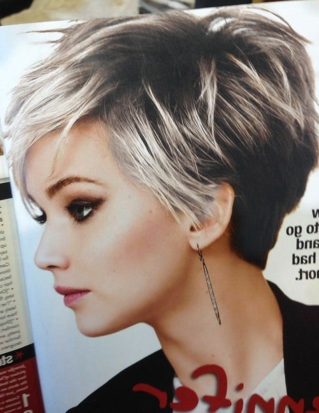 Afro Hairstyle Ideas   Wedge Hairstyles Wavy   Pinterest   Woman Within Most Current Pixie Wedge Hairstyles (View 15 of 25)