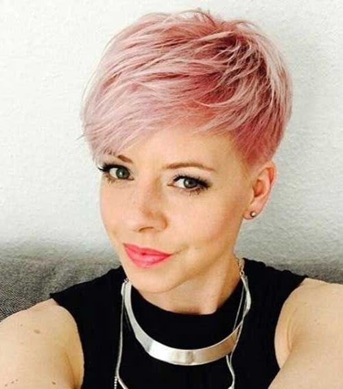 Attractive And Different Short Pixie Cuts | Dos I Would Do Intended For Most Recent Contemporary Pixie Hairstyles (View 18 of 25)
