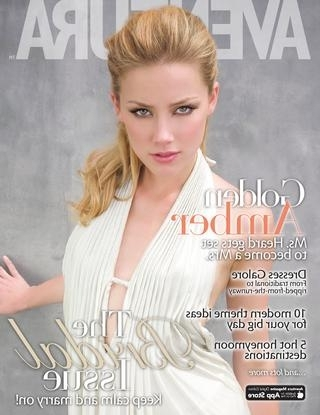 Aventura Magazine June 2014Aventura Magazine – Issuu Within Porcelain Princess Karate Chop Blonde Hairstyles (View 18 of 25)