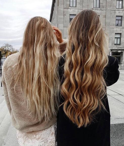 Beach Waves Hair (View 12 of 25)