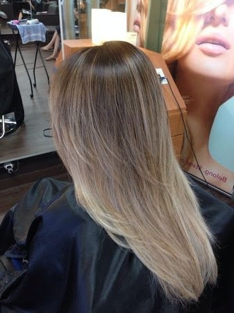 Beige Blonde Balayage – Google Search | Hair (View 17 of 25)