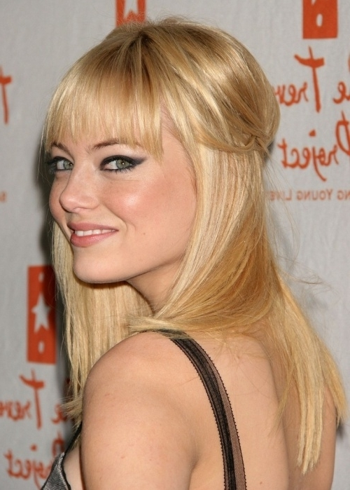 Best Blonde Hair Color Ideas For This Year   Hairstyles Update With Buttery Blonde Hairstyles (View 18 of 25)