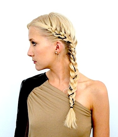 Best Hairstyle Trends 2013, 2014: 5 Top Nighttime Hair Accessories For Night Time Curls Hairstyles (View 5 of 25)