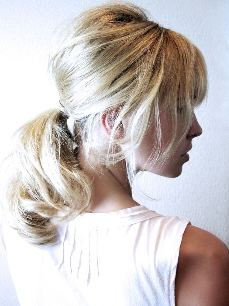 Best Hairstyles For 2017/ 2018 Soft Sexy Brigitte Bardot Pony With Regard To Bardot Pony Hairstyles (View 10 of 25)