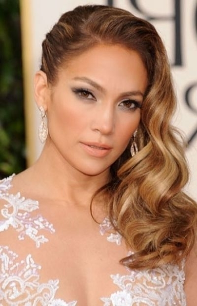 Best Side Swept Hairstyles For Every Occasion   Coiffure   Pinterest Pertaining To Mature Poofy Ponytail Hairstyles (View 13 of 25)