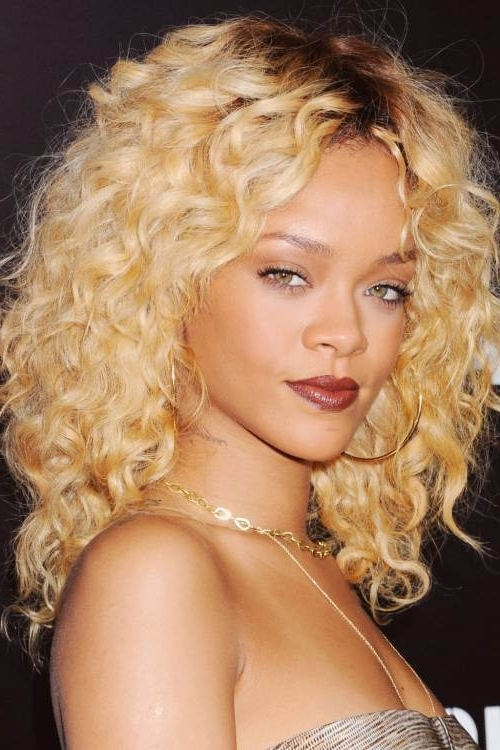 Blonde Hair Colors With Dark Roots For 2019 | Haircuts, Hairstyles Pertaining To Buttery Blonde Hairstyles (View 8 of 25)