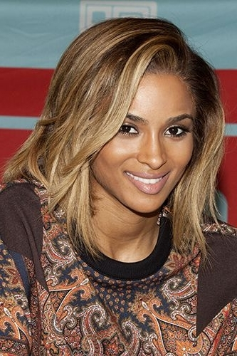 Blonde Highlights – Brighten Up Your Hair Summer 2013 Within Sunkissed Long Locks Blonde Hairstyles (View 14 of 25)
