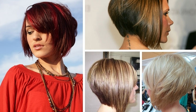 Bob Hairstyle Ideas 2018: The 30 Hottest Bobs For Women Throughout Classic Blonde Bob With A Modern Twist (View 21 of 25)