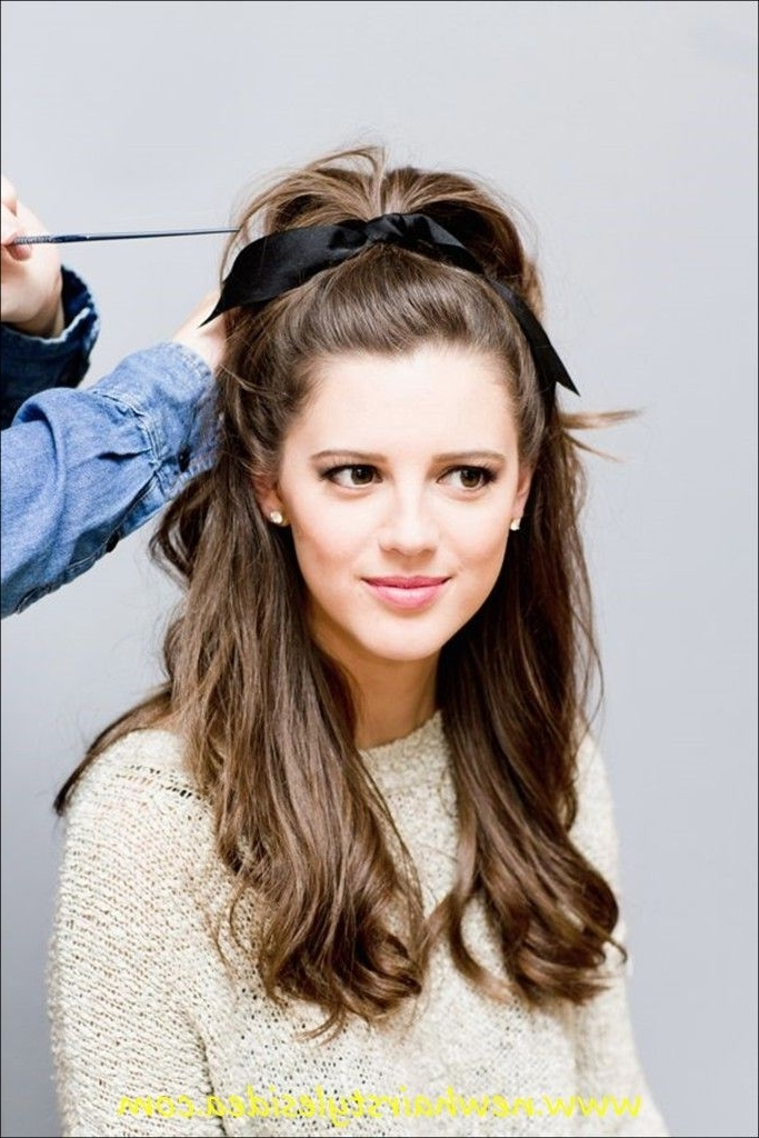 Bouffant Hairstyles, 60S Hairstyles, – Google Search … | Wedding Regarding Bouffant Ponytail Hairstyles For Long Hair (View 14 of 25)