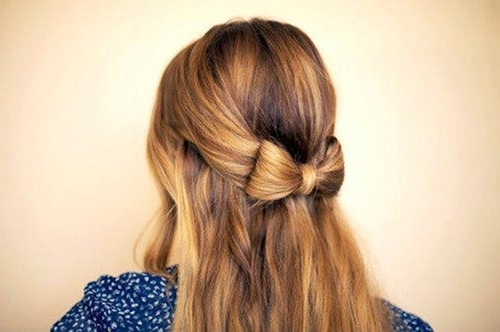 """Bow Tie Braid 