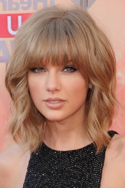 Bronde Hair Trend: Blonde Brunette Dye Ideas | Glamour Uk With Regard To Bronde Bob With Highlighted Bangs (View 24 of 25)