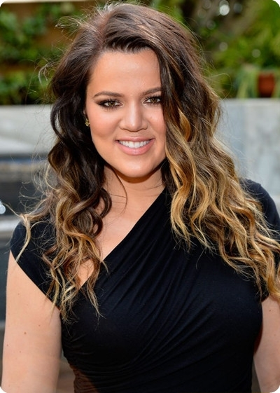 Brown Ombre Hair Style Archives – Vpfashion Vpfashion Intended For Brown To Blonde Ombre Curls Hairstyles (View 15 of 25)