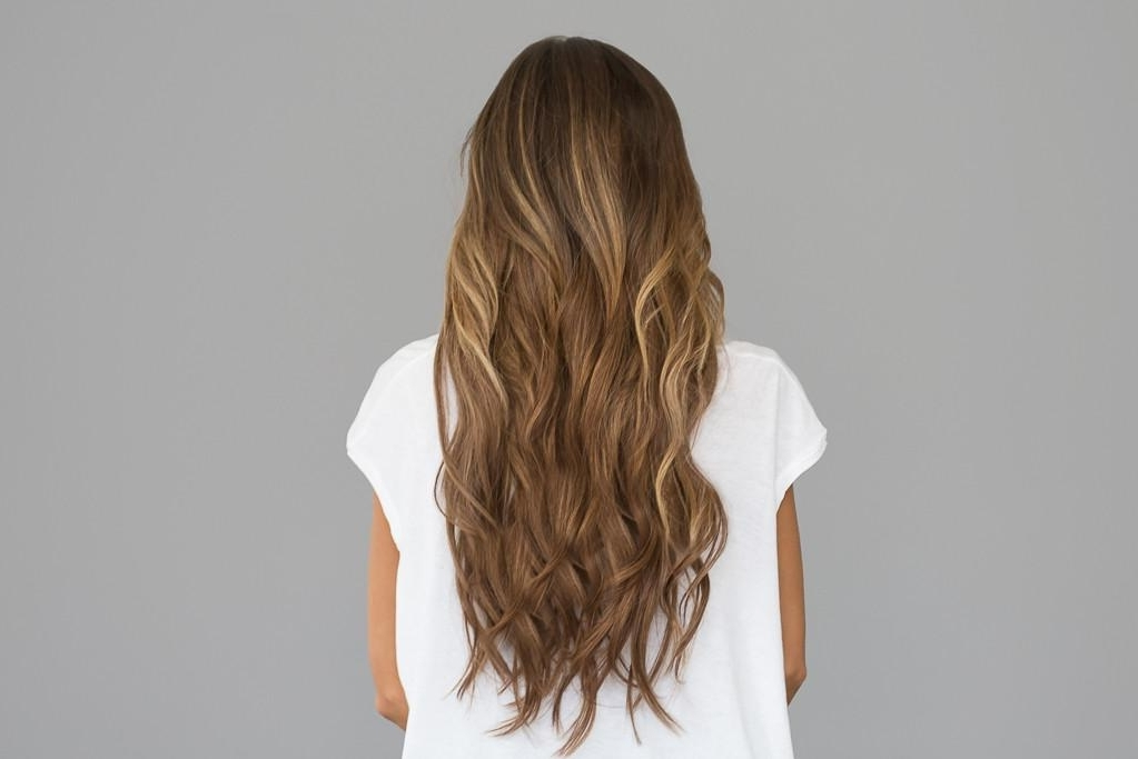 Brown Sugar (#4/8) | Balayage Hair | Pinterest | Brown Sugar, Hair Within Brown Sugar Blonde Hairstyles (View 13 of 25)