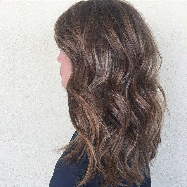 Brown Sugar Blonde ? #traceycunninghambabylightsinstagramcontest Throughout Brown Sugar Blonde Hairstyles (View 9 of 25)