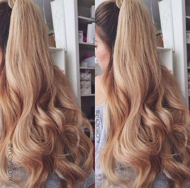 Butterscotch Blonde | Hair | Pinterest | Blondes Within Butterscotch Blonde Hairstyles (View 3 of 25)
