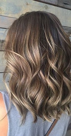 Featured Photo of Classic Blonde Balayage Hairstyles