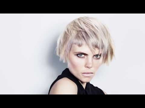 Cool Fusion Using Schwarzkopf Blondme | Salons Direct – Youtube With Current Pastel And Ash Pixie Hairstyles With Fused Layers (View 25 of 25)