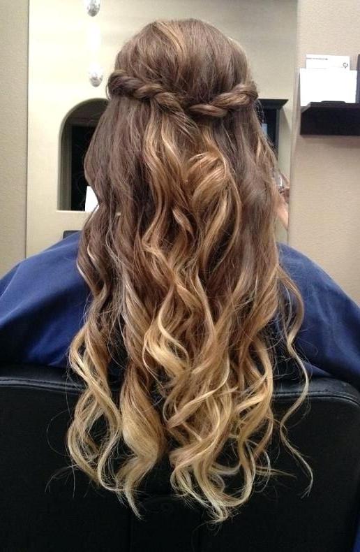 Curly Braiding Hairstyles – Alatkantor (View 9 of 25)