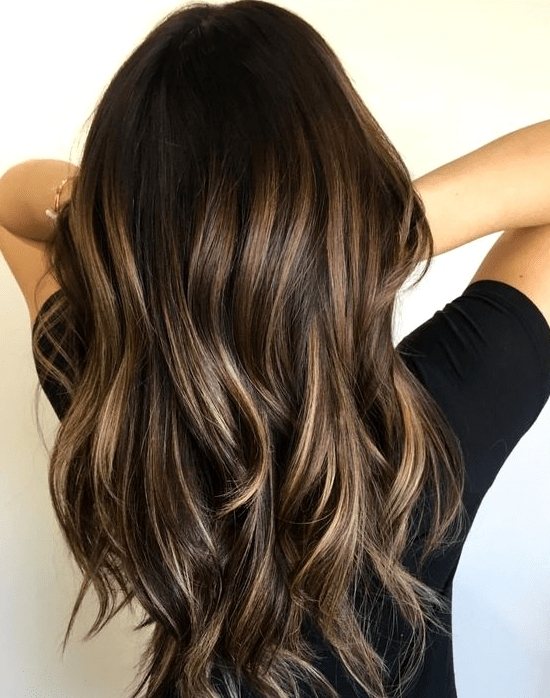 Cute Highlight Ideas For Dirty Blonde Hair – Hairstylist (View 12 of 25)